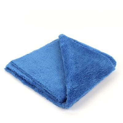 Plush Microfibre Buffing Cloth 600gsm