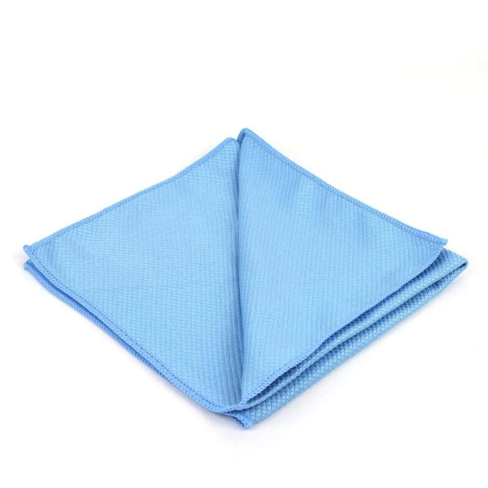 Glass Cloth for Interior Detailing